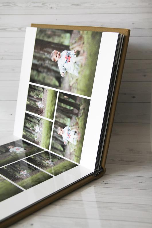 vaikiški fotoalbumai