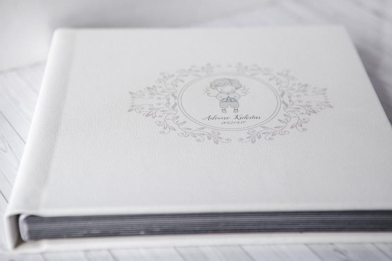 foto albumų gamyba